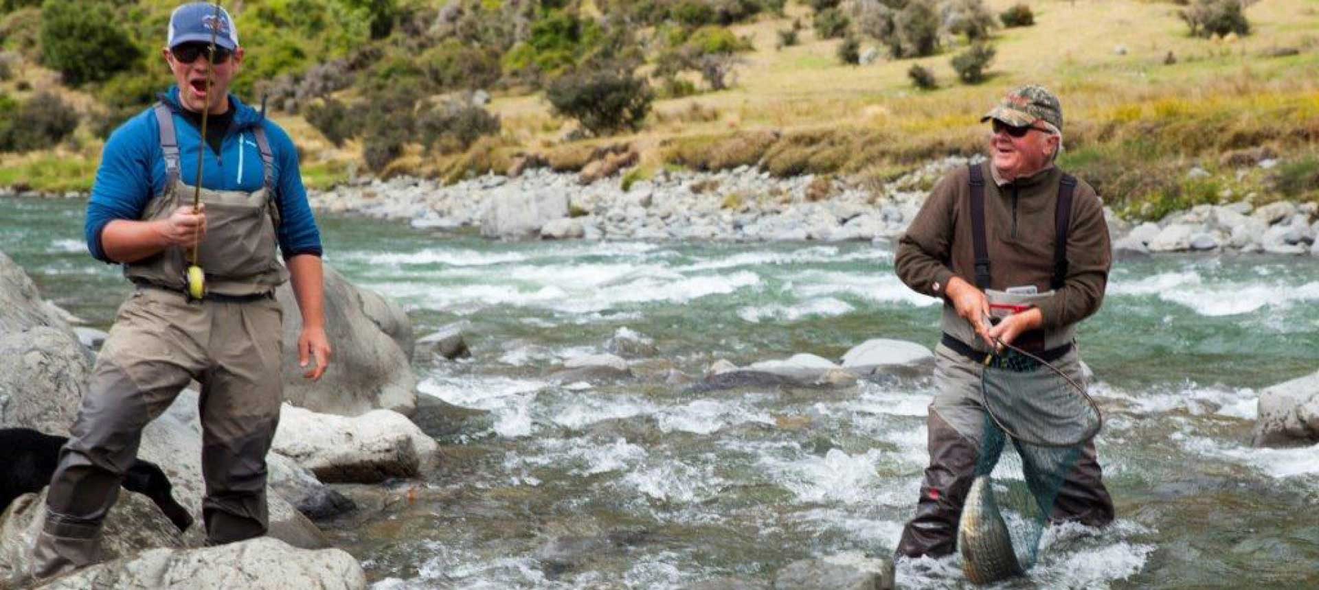 Fly Fishing NZ
