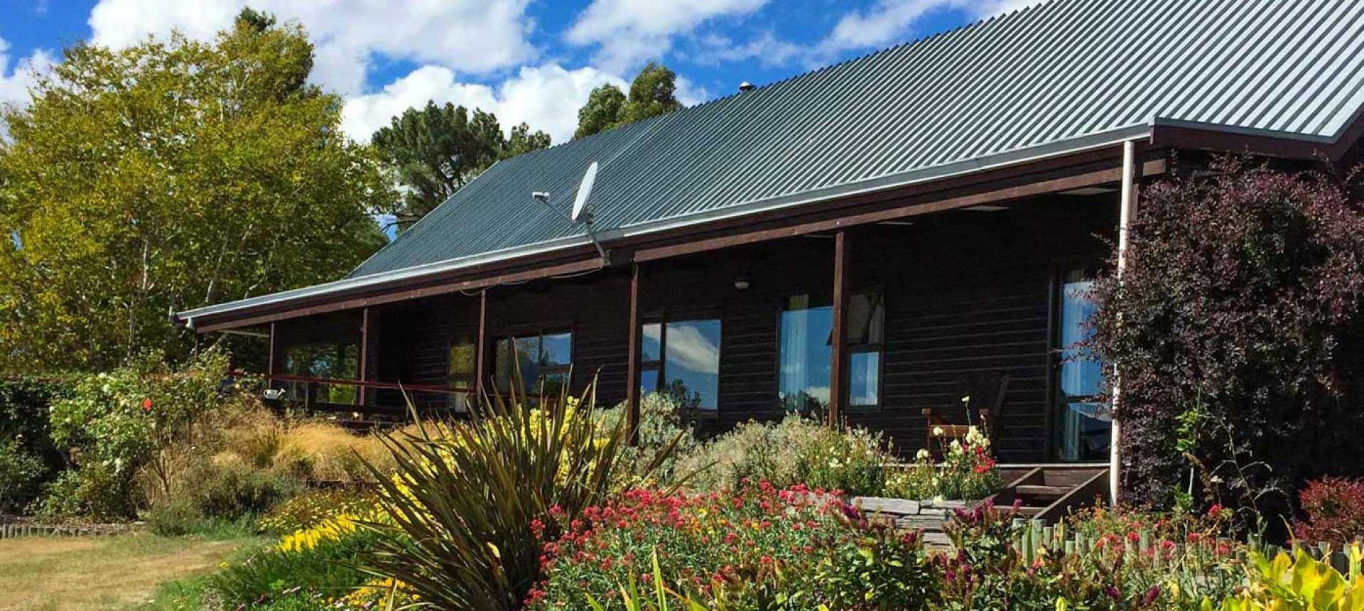 Fishing and Hunting Lodge NZ
